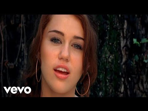 Baixar Miley Cyrus - When I Look At You