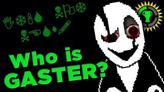Game Theory: Who is W.D. Gaster?