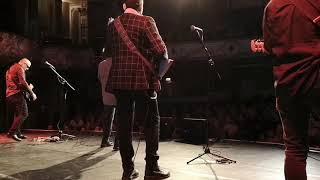 The Goldhawks perform TOMMY Live! | Darlington Hippodrome