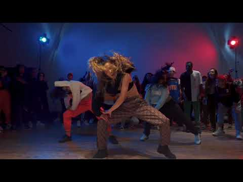 Ysabelle Capitule Choreography |  Missy Elliott - Lose Control