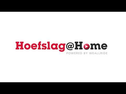 Hoefslag@Home - Jade Boots photo