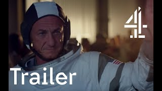 TRAILER | The First | New Drama Coming Soon | Channel 4
