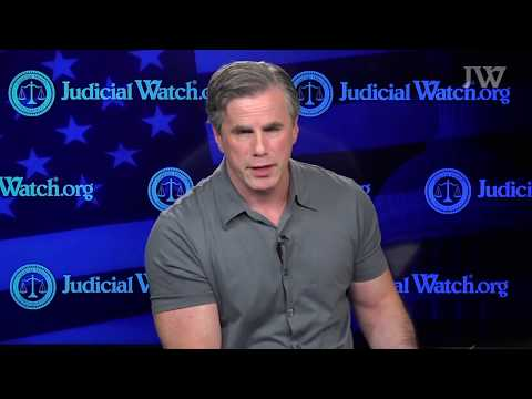 Tom Fitton: Who is the Whistleblower?