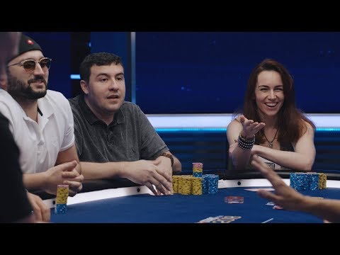 PokerStars Caribbean Adventure 2018 – Main Event – Episode 4