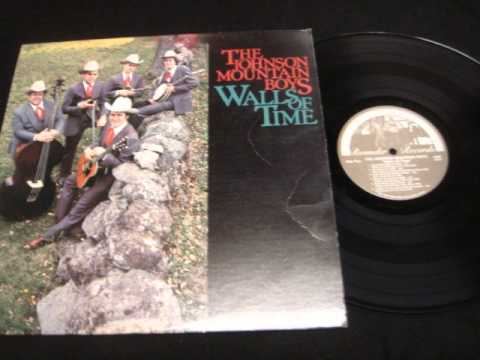 Johnson Mountain Boys-Mend This Heart Of Mine