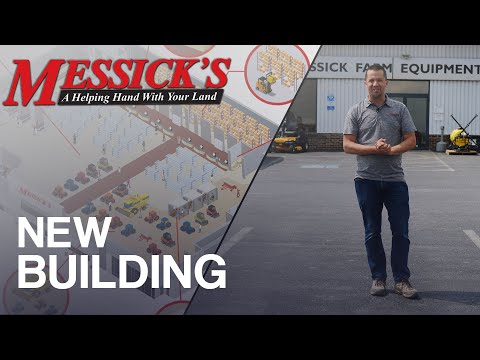 📣 *BIG* Messick's news! We're expanding to serve you better. Picture