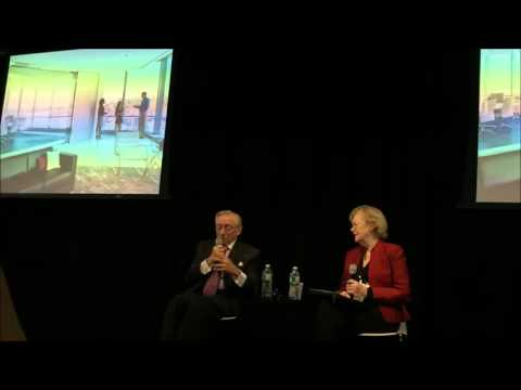 Larry Silverstein on TAMI Interests at the Anchin Forum