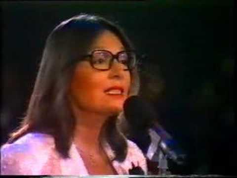 Nana Mouskouri - Only love in concert