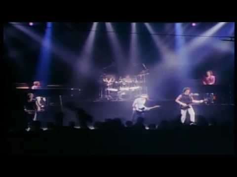 Solid Rock (Live At Hammersmith Odeon, London/1983)