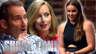 Sharks Jealous of 21 Year Old's Unbelievable Monthly Income | Shark Tank AUS