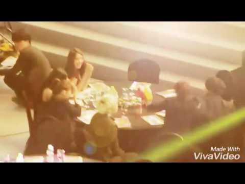 SHINEE MINHO X YOONA SNSD Moments (MinYoon Shipper