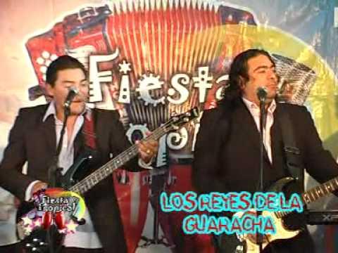 FIESTA TROPICAK TV .. Los Reyes de La Guaracha