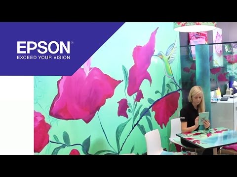 A look back at FESPA 2015 | Epson