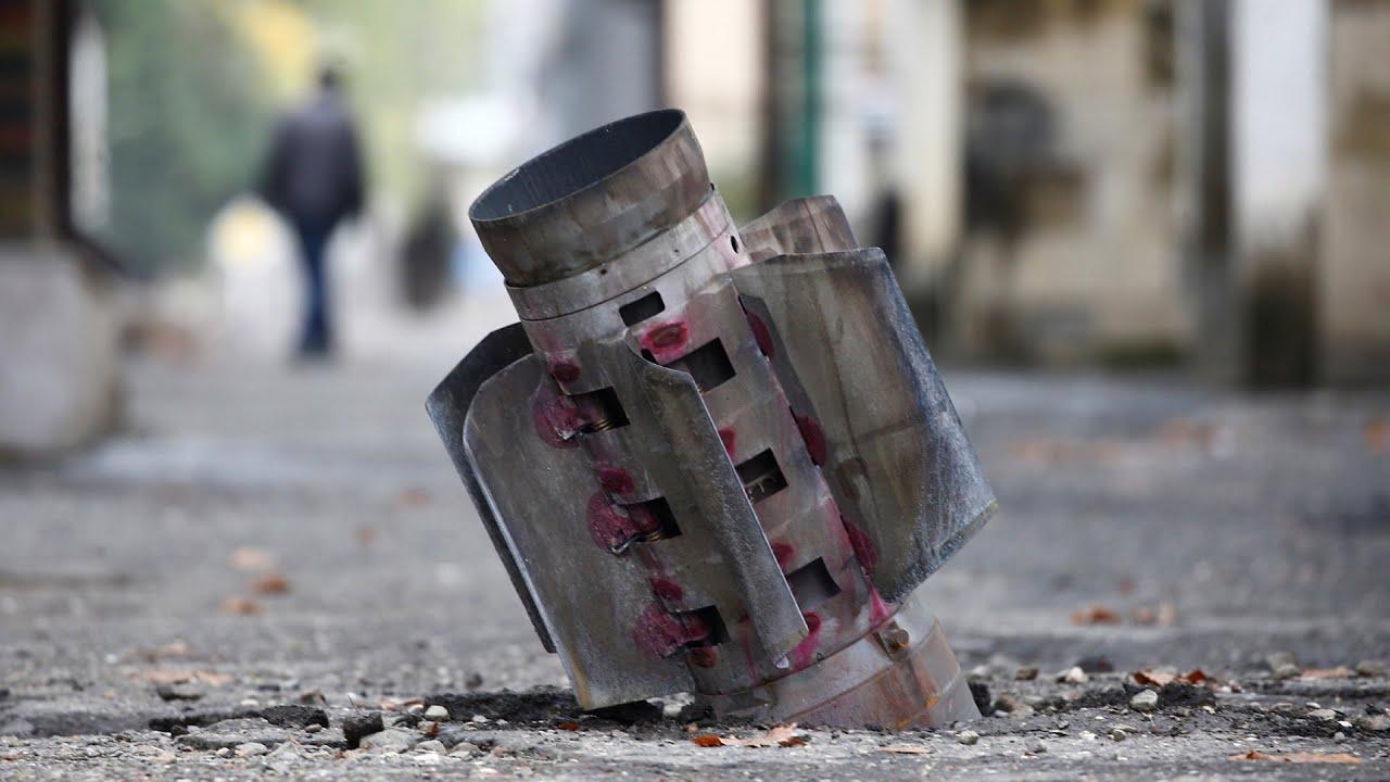 Карабах: перемирие без мира