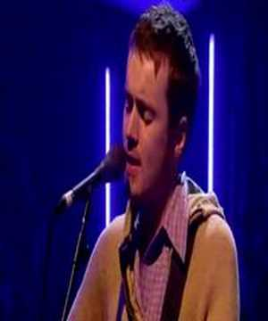 Baixar Damien Rice - The Blower's daughter  Live Acoustic