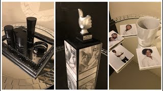 Dollar Tree DIY - 💕 2018 Handmade Gift Ideas for Him 💕
