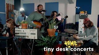 Bartees Strange: Tiny Desk (Home) Concert