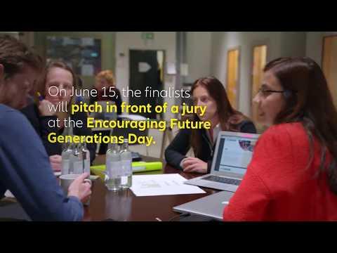 Allianz Encouraging Future Generations Program