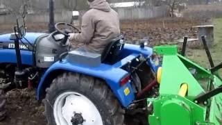 Як правильно обробляти поле після кукурудзи!!!