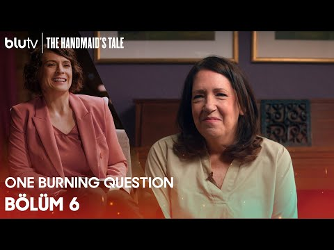 The Handmaid's Tale   One Burning Question   6. Bölüm