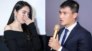 Thủy Tiên bật khóc khi nghe Công Vinh bất ngờ tuyên bố điều này - TIN TỨC 24H TV
