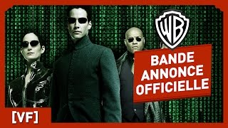 Matrix :  bande-annonce VF