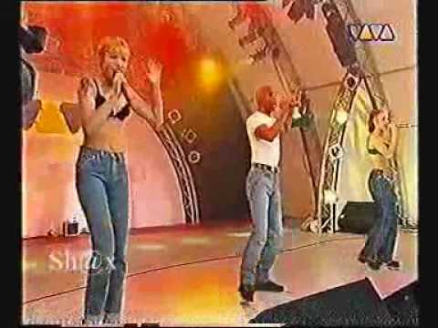 Mr President Coco Jambo & UP´N away Live!!!