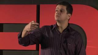 Mix Palestras   Segurança pública tem saída   Rodrigo Pimentel   TEDx