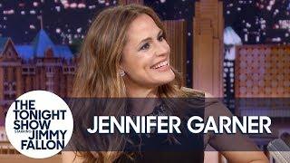 Jennifer Garner's Daughter Affectionately Calls Her