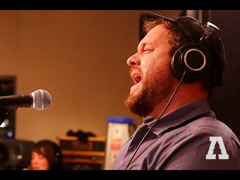 Nathaniel Rateliff on Audiotree Live (Full Session)