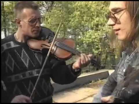 ДДТ & Юрий Шевчук - Старая дорога (Кладбище) / DDT - Old Road
