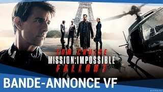 Mission : impossible :  bande-annonce finale VF