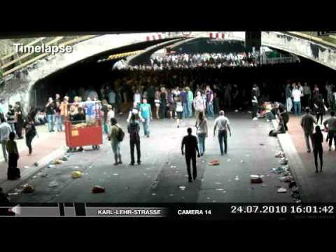 Thumbnail for Politie en Evenementen & de Oranjethuissituatie WK 2014