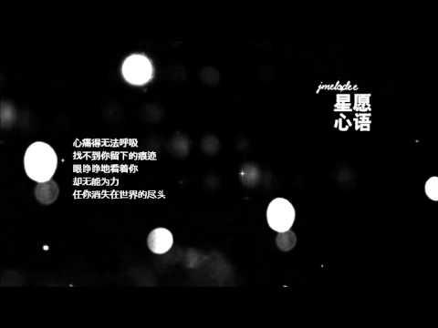 张柏芝-星语心愿 by jmelodee