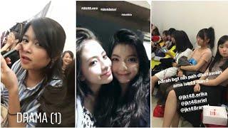 Snapgram Member JKT48 2018-12-08