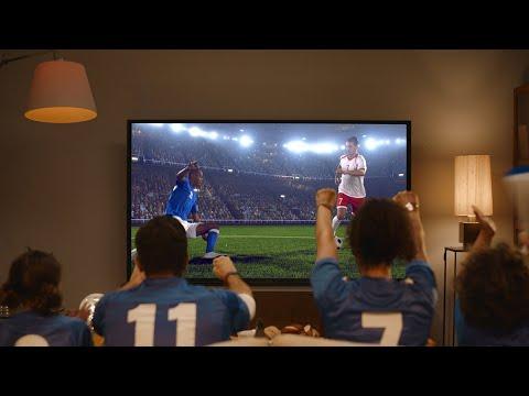 Не упустите ни одной детали с телевизорами Sony