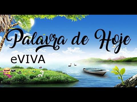 PALAVRA DE HOJE 28 DE JANEIRO eVIVA MENSAGEM MOTIVACIONAL PARA REFLEXÃO DE VIDA - BOM DIA!
