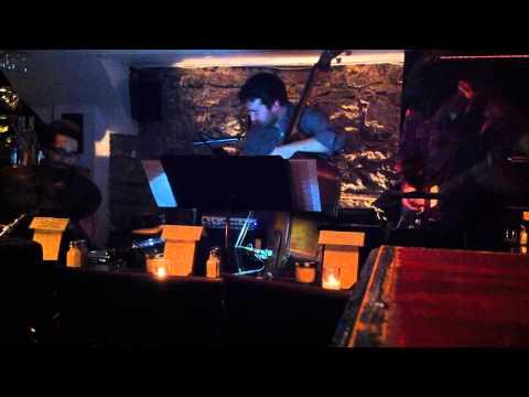 Olli Hirvonen Trio - Lightness  Live at the Bar Next Door, NYC 2013.