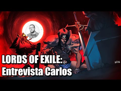 LORDS OF EXILE WORK IN PROGRESS