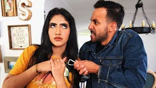 Brother vs Sister | Anwar Jibawi & Noor Stars