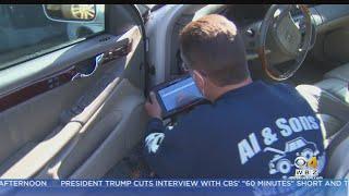Massachusetts Ballot Question 1 Is A Battle Over Vehicle Data