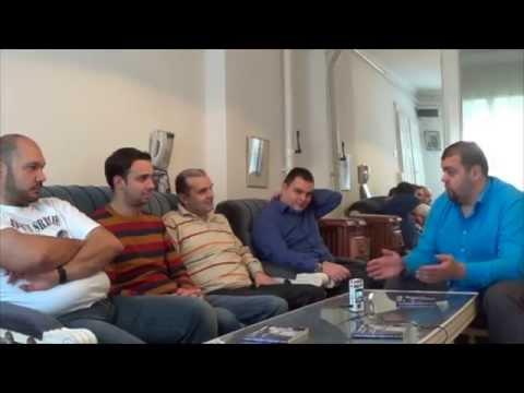 Sekularnost u Srbiji  - Ateisti Srbije TV