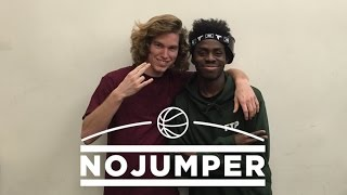 No Jumper - The Danny Duncan & Ryan Beckford Interview