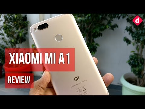 Xiaomi Mi A1 Review Pros Cons Specifications  Price  Digitin