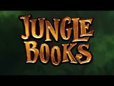 Jungle Books, la nuova slot di Yggdrasil Gaming