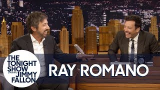 During Commercial Break: Ray Romano
