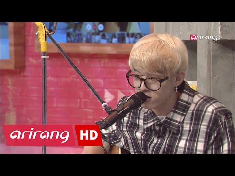 [HOT!] Jae of DAY6 sings Put Your Records On by Corinne Bailey Rae