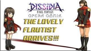 Dissidia Final Fantasy: Opera Omnia THE LOVELY FLAUTIST ARRIVES! DEUCE EVENT OVERVIEW!