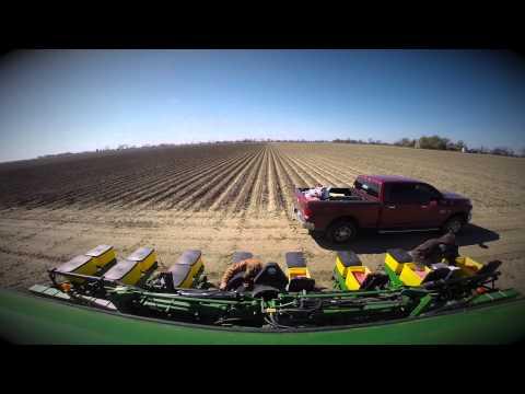 Corn Planting 2015 Agventure