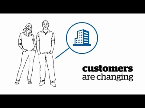 Now Banking - Omni-channel customer management